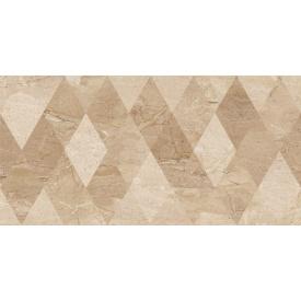 Керамическая плитка для стен Marmo Milano rhombus 300х600мм