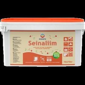 Клей для обоев Eskaro Seinaliim 10 л