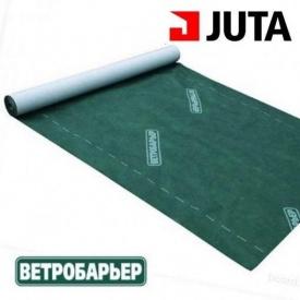 Фасадная мембрана для ветро- и гидроизоляции JUTA рулон 75 м2
