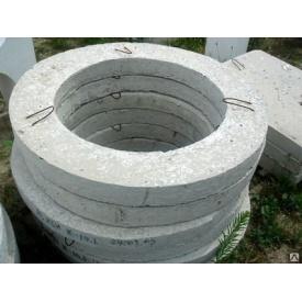 Кольцо бетонное КО-6