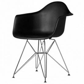 Кресло Eames DAR Chair (ножки металл)