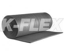 Листовая рулонная теплоизоляция K-Flex РЕ 13мм х1000х7 вспененный полиэтилен