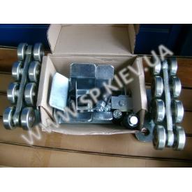 Фурнітура SP400 для відкатних воріт без консолі