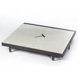 Напольный люк Мегалюк Лайт800x500 мм