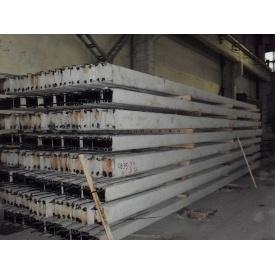 Опора ЛЕП залізобетонна СВ 164-10,7-1