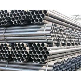 Труба оцинкована сталева 108х3,5 мм ГОСТ 10705-80
