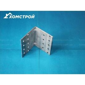 Уголок усиленный KPW-9 2,0 - 90x50x116x2,0