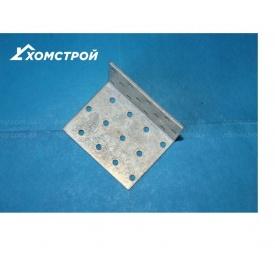 Уголок симметричный KP-11- 80x80x40x2,0
