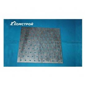 Крепление плоское LP-0 - 20х80х0х2,0