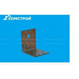Уголок перфорированный KL-2 2,5 70x70x55x2,5