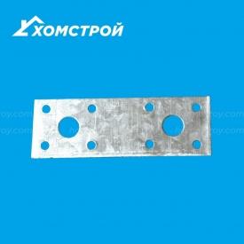 Пластина LPS -1 100х35х0х2,5