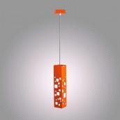 Стельовий світильник Led line designe Tower помаранчевий (OH-370)
