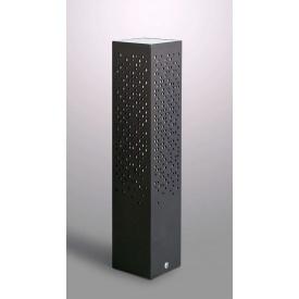 Вуличний світильник Led line designe Matrix темно-сірий (GC-370)