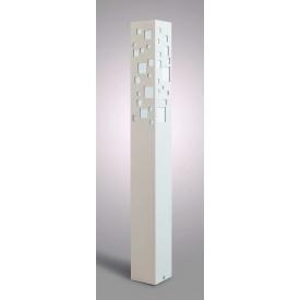 Вуличний світильник Led line designe Tower світло-сірий (SC-700)