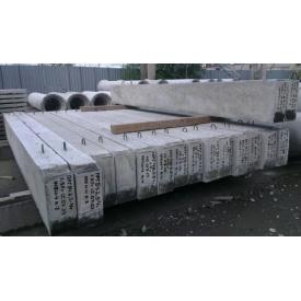 Прогони залізобетонні Аякс М ПРГ 28,1.3,4 т 2780х300х120 мм