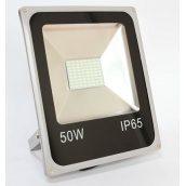 Светодиодный прожектор матричный Slim SMD 5730 50W Warm White