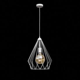 Светильник подвесной в стиле лофт NL 430 WH MSK Electric