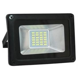Светодиодный прожектор матричный 20W SMD AVT1-IC матрица с IC драйвером