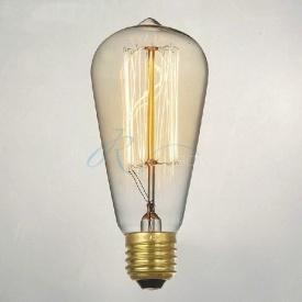 Лампа Едісона ST-64