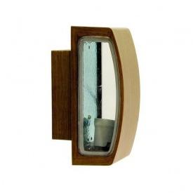 Вуличний світильник на стіну 2931/1W HG