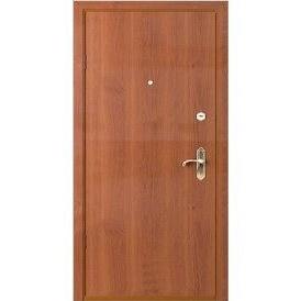 Дверь входная металлическая с ПВХ пленкой 1010х2100 мм