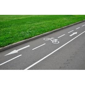 Влаштування пішохідної зони