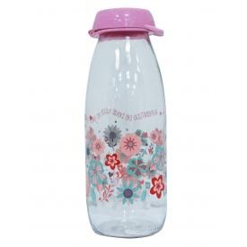 Бутылка для сока и воды Sarina 500 мл (S-761-4)