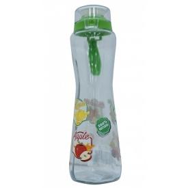 Бутылка для воды Sarina с ремешком 750 мл (S-744-3)