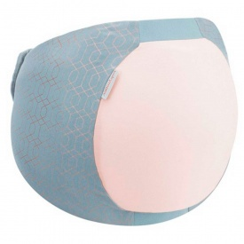 Пояс для беременных Babymoov Dream Belt Gold Pink XS/S (A062011)