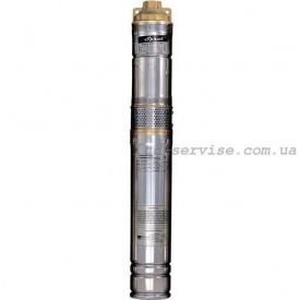 Шнековий насос занурювальний OPTIMAL 4QGDa 1,8-50-0,5 з пультом