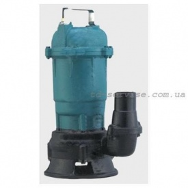 Фекальный насос Delta WQD-1 1,1 кВт чугун