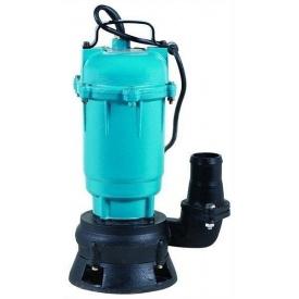 Насос фекалійний Aquatica WQD10-8-0,55 12м-0,55кВт 242 л/хв чугун 773411