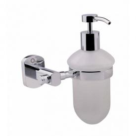Дозатор жидкого мыла Q-tap Liberty CRM 1152