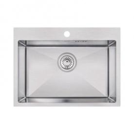 Кухонная мойка Imperial D5843 Handmade 3.0/1.2 mm (IMPD5843H12)
