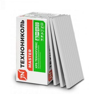 Екструзійний пінополістирол SWEETONDALE CARBON PROF SLOPE RF M 1200х600х60 мм
