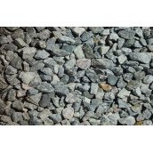 Щебінь гранітний в мішках 5-20 мм