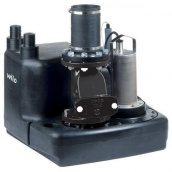 Напірна установка відведення стічних вод Wilo-DrainLift M 2/8 RV-3х400 B