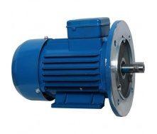 Электродвигатель асинхронный АИР250S8 37 кВт 750 об/мин