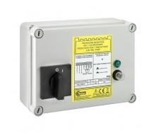 Станція управління та захисту для глибинних насосів PMC 7-25 0,55 кВт