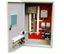 Станція управління та захисту свердловинними насосами ТК 112-Н1/3 8,5-32 кВт