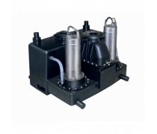 Напірна установка для відведення стічних вод Wilo-RexaLift FIT L2-10