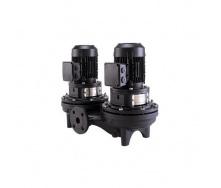 Одноступінчатий здвоєний насос Grundfos TPD 32-380/2 BAQE Бронзові робоче колесо