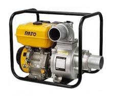 Мотопомпа для чистої води Rato RT 80ZB28-3.6 Q