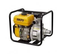 Мотопомпа для брудної води Rato RT 80NB20