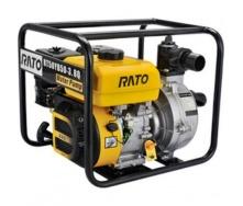 Мотопомпа високого тиску Rato RT 50YB50-3.8 Q