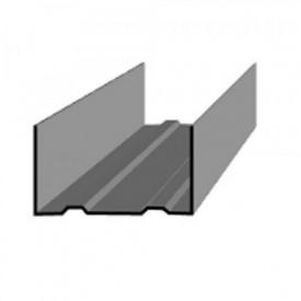Профиль металлический для гипсокартона КИЕВ-ПРОФИЛЬ UD 28х27 3 м