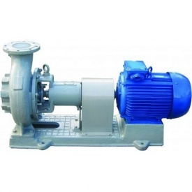 Консольний насосний агрегат К 100-65-200 30 кВт 2900 об/хв