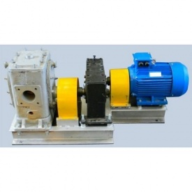 Насос битумный ДС-125 11 кВт