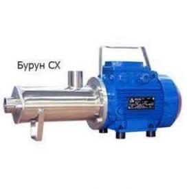 Насосний агрегат Бурун CX6/4-1,5/4-Б 1,5 кВт