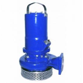 Погружной дренажный насос ГНОМ 53-10 4 кВт